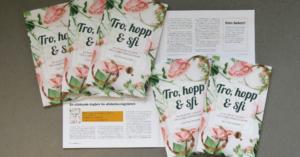 Recension av Tro, hopp, & sfi i Lisetten nr 1/2019